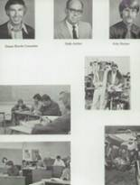 1974 Santa Cruz High School Yearbook Page 120 & 121
