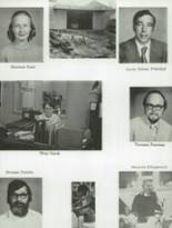 1974 Santa Cruz High School Yearbook Page 124 & 125