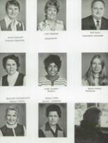 1974 Santa Cruz High School Yearbook Page 128 & 129
