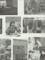 1974 Santa Cruz High School Yearbook Page 130 & 131