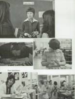 1974 Santa Cruz High School Yearbook Page 132 & 133