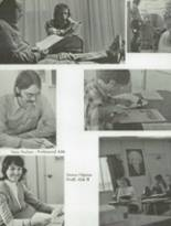 1974 Santa Cruz High School Yearbook Page 134 & 135