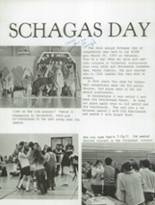 1974 Santa Cruz High School Yearbook Page 136 & 137