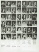 1974 Santa Cruz High School Yearbook Page 152 & 153
