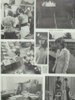 1974 Santa Cruz High School Yearbook Page 160 & 161