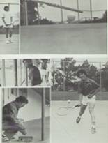 1974 Santa Cruz High School Yearbook Page 164 & 165