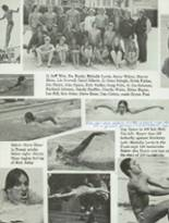 1974 Santa Cruz High School Yearbook Page 166 & 167