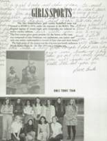 1974 Santa Cruz High School Yearbook Page 170 & 171