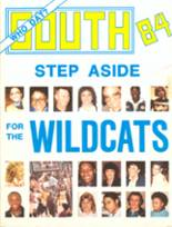 1984 Yearbook South High School