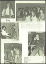 1971 Mt. Mansfield Union High School Yearbook Page 10 & 11
