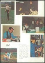 1971 Mt. Mansfield Union High School Yearbook Page 12 & 13