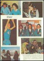 1971 Mt. Mansfield Union High School Yearbook Page 14 & 15