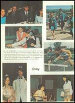 1971 Mt. Mansfield Union High School Yearbook Page 16 & 17
