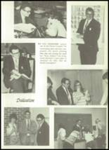 1971 Mt. Mansfield Union High School Yearbook Page 18 & 19