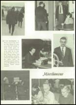 1971 Mt. Mansfield Union High School Yearbook Page 20 & 21