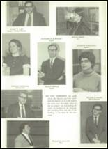 1971 Mt. Mansfield Union High School Yearbook Page 26 & 27