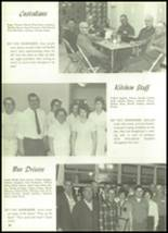 1971 Mt. Mansfield Union High School Yearbook Page 30 & 31