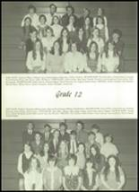 1971 Mt. Mansfield Union High School Yearbook Page 32 & 33