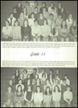 1971 Mt. Mansfield Union High School Yearbook Page 34 & 35