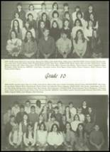 1971 Mt. Mansfield Union High School Yearbook Page 36 & 37