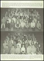 1971 Mt. Mansfield Union High School Yearbook Page 40 & 41
