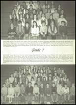 1971 Mt. Mansfield Union High School Yearbook Page 42 & 43
