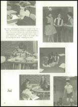 1971 Mt. Mansfield Union High School Yearbook Page 46 & 47