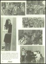 1971 Mt. Mansfield Union High School Yearbook Page 48 & 49