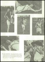 1971 Mt. Mansfield Union High School Yearbook Page 52 & 53
