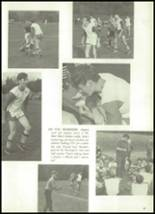 1971 Mt. Mansfield Union High School Yearbook Page 54 & 55