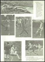 1971 Mt. Mansfield Union High School Yearbook Page 56 & 57