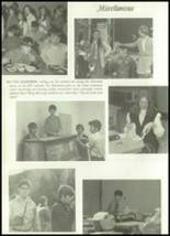 1971 Mt. Mansfield Union High School Yearbook Page 62 & 63