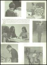 1971 Mt. Mansfield Union High School Yearbook Page 64 & 65