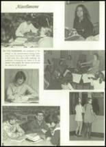 1971 Mt. Mansfield Union High School Yearbook Page 66 & 67