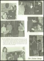 1971 Mt. Mansfield Union High School Yearbook Page 78 & 79