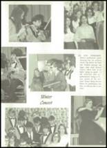 1971 Mt. Mansfield Union High School Yearbook Page 82 & 83