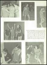1971 Mt. Mansfield Union High School Yearbook Page 88 & 89