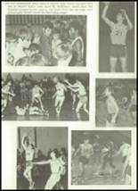 1971 Mt. Mansfield Union High School Yearbook Page 94 & 95