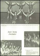 1971 Mt. Mansfield Union High School Yearbook Page 96 & 97