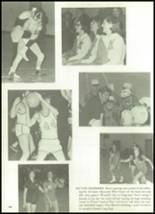 1971 Mt. Mansfield Union High School Yearbook Page 104 & 105