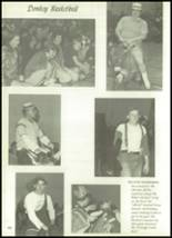 1971 Mt. Mansfield Union High School Yearbook Page 106 & 107