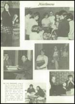 1971 Mt. Mansfield Union High School Yearbook Page 112 & 113