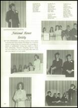 1971 Mt. Mansfield Union High School Yearbook Page 116 & 117
