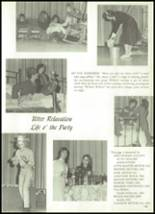 1971 Mt. Mansfield Union High School Yearbook Page 118 & 119