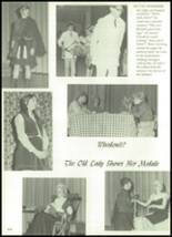 1971 Mt. Mansfield Union High School Yearbook Page 120 & 121