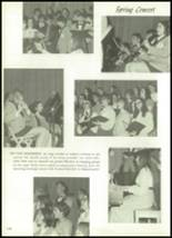 1971 Mt. Mansfield Union High School Yearbook Page 122 & 123