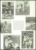 1971 Mt. Mansfield Union High School Yearbook Page 130 & 131