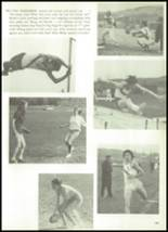1971 Mt. Mansfield Union High School Yearbook Page 138 & 139