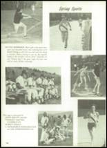 1971 Mt. Mansfield Union High School Yearbook Page 140 & 141