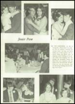 1971 Mt. Mansfield Union High School Yearbook Page 146 & 147
